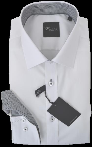 Businesshemd in Weiß