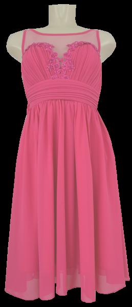 Cocktailkleid in Pink