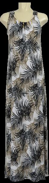 Langes sommerliches Kleid