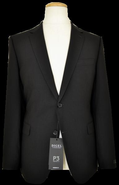Anzug Blazer in schwarz