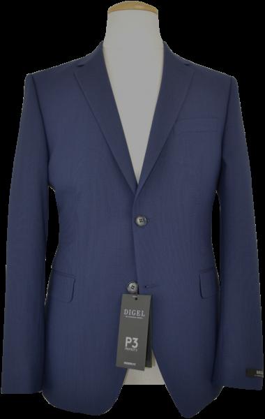 Anzug Blazer in mittel blau