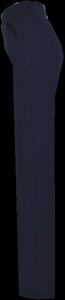 Schlupfhose in marine blau
