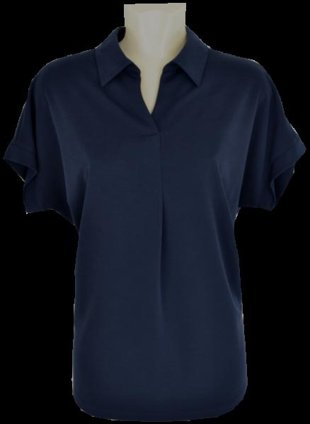 1/4 Arm Polo Shirt