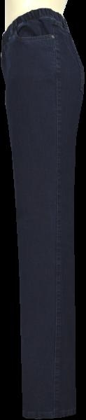 Jeans Schlupfhose in dark blue