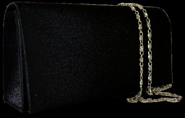 Festliche Tasche in schwarz