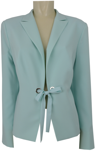 1/1 Arm Blazer in mint