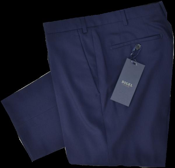Anzug Hose SLIM FIT in blau