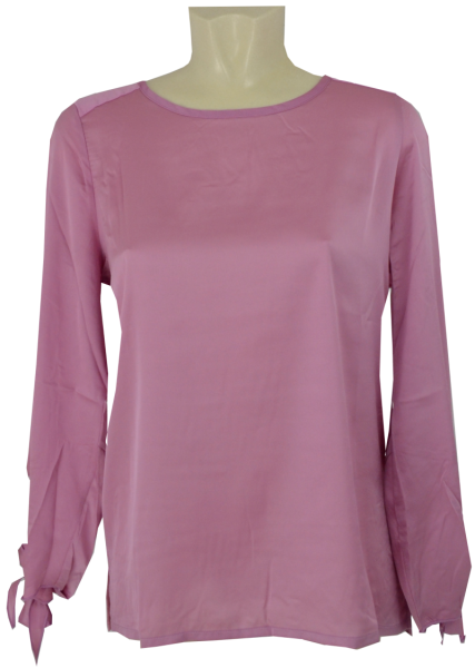 1/1 Arm T-Shirt in old pink