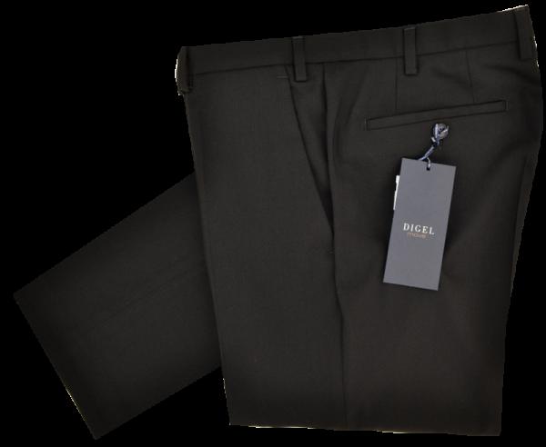 Anzughose EXTRA SLIM FIT in schwarz