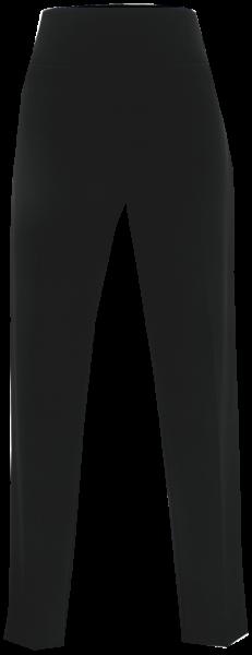 Elegante Hose in schwarz