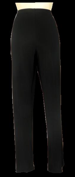 Schwarze Hose der Marke PICADILLY für den besonderen Anlass