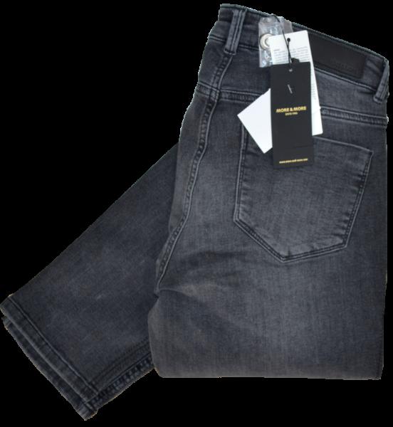 Denim Jeans hazel in dark grey