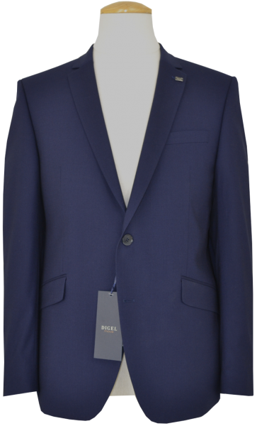 Anzug Blazer SLIM FIT in blau