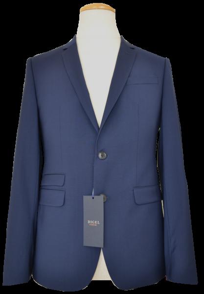 EXTRA SLIM FIT Anzug Blazer in dunkel blau