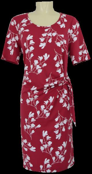 Sommerliches Kleid mit 1/2 Arm