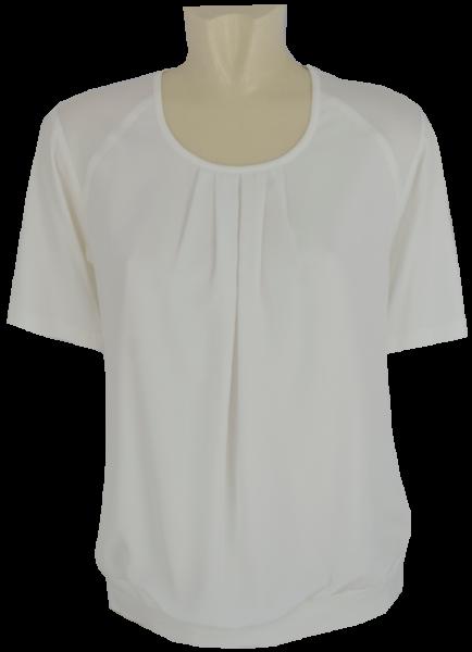 1/2 Arm Shirt in uni ecru