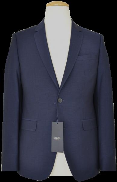 Anzug Blazer EXTRA SLIM FIT in blau