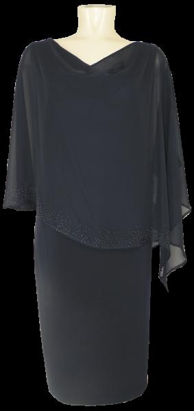 Mittellanges 1-Teiliges Kleid der Marke VERA MONT in Night ...
