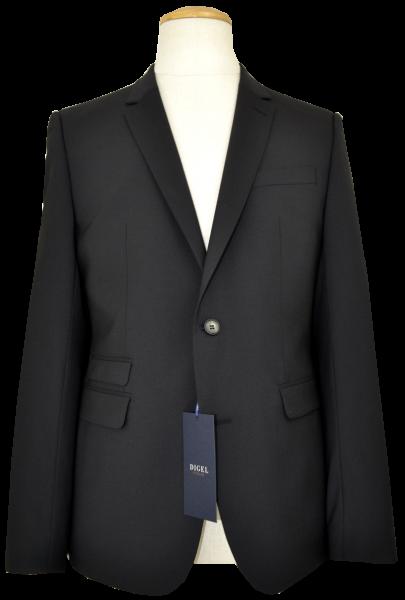 Anzug Blazer EXTRA SLIM FIT in schwarz