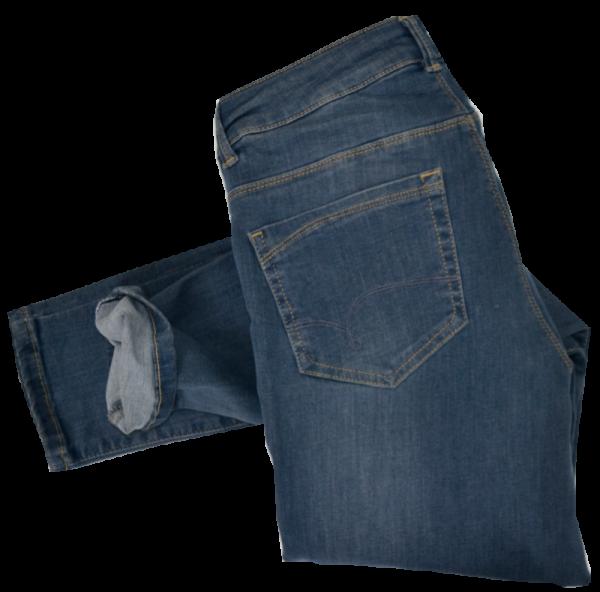 Denim Jeans hazel in Mid Blue